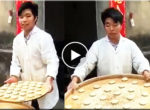 Chinese baker