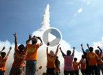 Thai Rocket Festival
