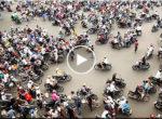Vietnam traffic 1